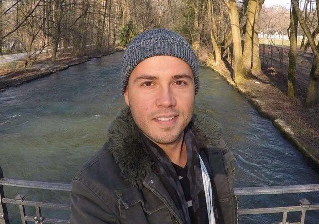 Rodrigo Marchetti revela como é a vida de um nômade digital