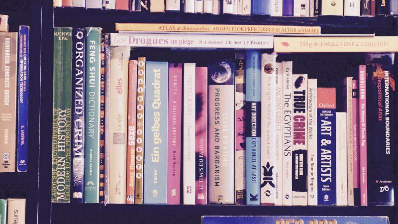 Ler livros online