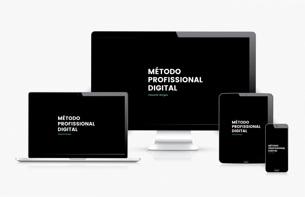 Método Profissional Digital